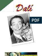 Horóscopo de ejemplo orientación laboral Dalí