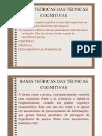 técnicas bases teoricas