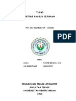 Tugas Metode Khusus Kejuruan_Taufik IKhsan, S.pd