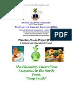 chile pvp plan 2013