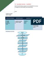 tabla y diagrama