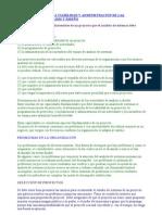 DETERMINACIÓN DE LA VIABILIDAD Y ADMINISTRACIÓN DE LAS ACTIVIDADES DE ANÁLISIS Y DISEÑO.doc