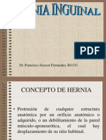Clase Hernia SIN MALLA