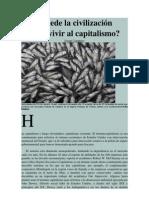 ChomskyPuede la civilización sobrevivir al capitalismo