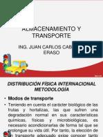 Almacenamiento y Transporte 6