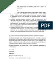 Bresser Pereira - Capitulo 4 - El Estado. Tipos de Actividades
