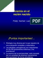 anemia rn