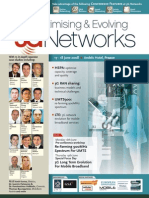 3G Radio Network Brochure