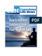 How to Receive Guidance From Your Higher Self