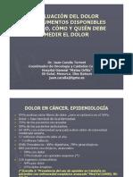 Curso Dolor 04 Joan Carulla Medida Del Dolor