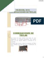 Tema+5+Combinaciones+de+Teclas+4º