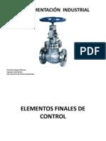 Diapositivas Instrumentación Industrial 24 de Abril