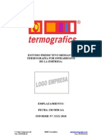 Ejemplo Informe Termografics
