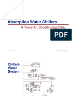 Absorbsion Chiller