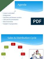 SAP-SD ppt