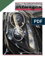 Der Sportwagen - May / June 2013