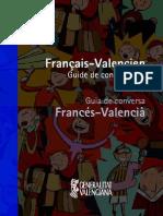guia conversa francés valencià de la gva