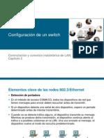 CONFIGURACION DE UN SWITCH.ppt