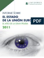 Informe Estado UE