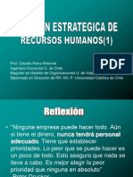Gestion de Recursos Humanos(1)