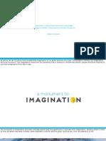 Imagination Presentation