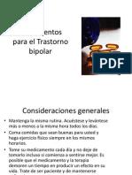 Tratamientos para el Trastorno bipolar.pptx