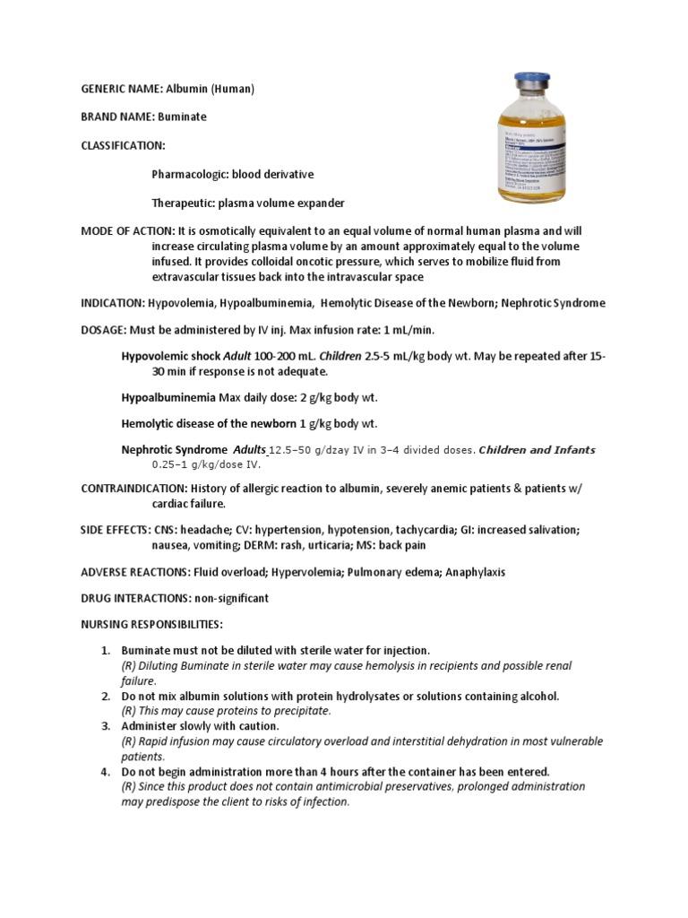 Harga Liverprime Terbaru 2018 Dr Kevin Women Sandals 43224 Blue Biru 38 Buminate Albumin Intravenous Therapy Medical Specialties