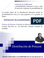 4.0 DISTRIBUCION DE POISSON.ppt