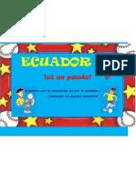 ECUADORpancarta Diana