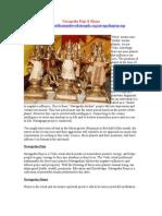 Navagraha Puja