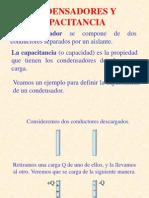 CAPACIDAD ELECTRICA.ppt