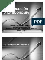 Apuntes Macroeconomia (Profesor)