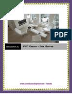 PVC Vloeren – Issa Vloeren