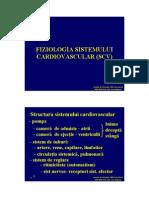 1. Fiziologia Sistemului Cardiovascular