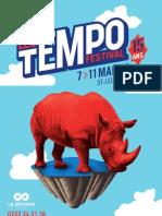 Prog Tempo 2013