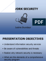 Internet Security -Justina Ekundayo