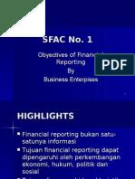 SFAC No 1 Baru