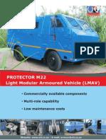 Potector M22 LMAV