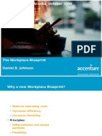 Accenture《industry blueprint》