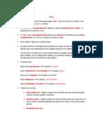 FILOSOFIA resumen
