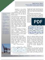 Elspec - Case Study - Container Cranes