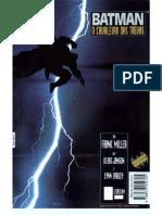 Batman - O Cavaleiro Das Trevas 1 de 4