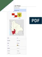 Departamento de Potosí.docx