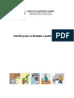 Tehnicki Propis Za Dimnjake u Gradevinama