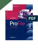 Profile 2 Intermediate Workbook