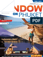 Window on Phuket May 2013
