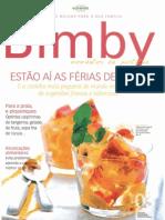 Revista Bimby Julho 2008