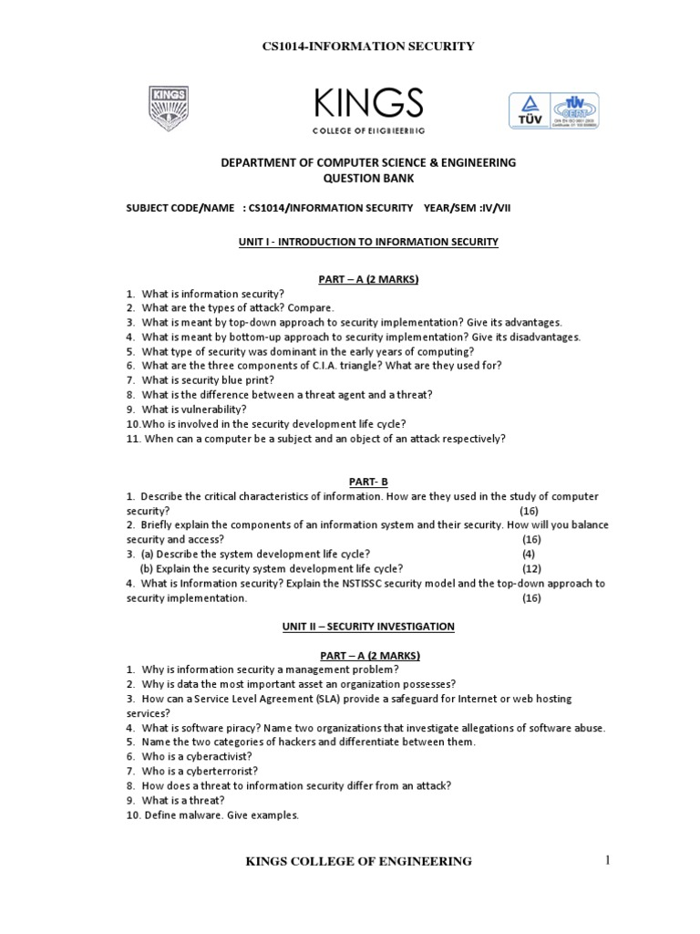 Cs1014 Is Qbpdf Online Safety Privacy Computer Security