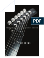 Parker Manual