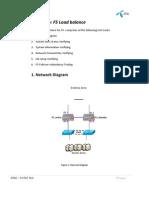 DTAC - F5 PAT Test Case